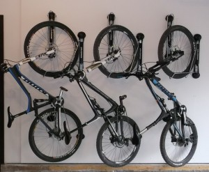 Steadyrack Fat Rack Fiets Ophangsysteem Voor Fat Bikes